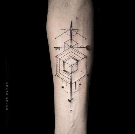 40 ideas for tattooblend geometric 40 geometric designs for