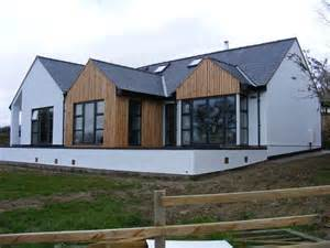 Contemporary Bungalow Design Google Search Property Contemporary House Plans Uk