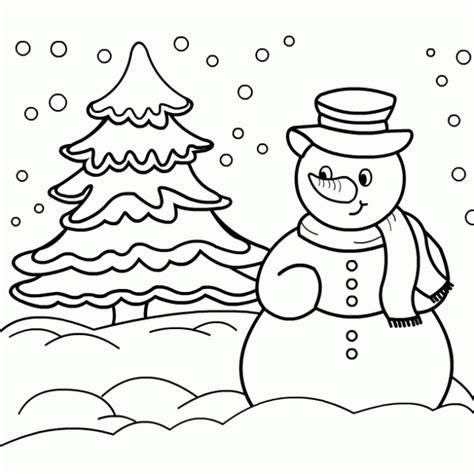 imagenes de navidad para colorear tiernas dibujo navidad para colorear im 225 genes para pintar
