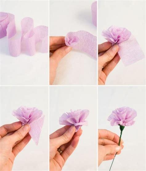 i fiori semplici fiori di carta semplici fiori di carta fiori di carta