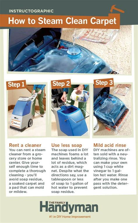 Which Carpet Cleaner Works The Best Science Project - 202 best diy steam projects images on