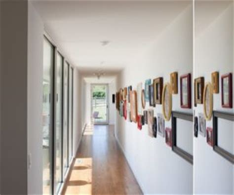 ideas on hanging pictures in hallway 25 best hallway walls make your hallways as beautiful as