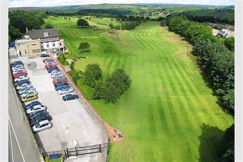 hallamshire golf club golf   sheffield golf