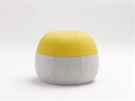 puku ottoman 25 best ideas about yellow ottoman on pinterest gray