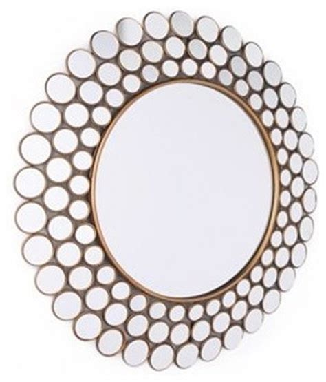 circles mirrors contemporary dining room emily circles mirror contemporary mirrors by