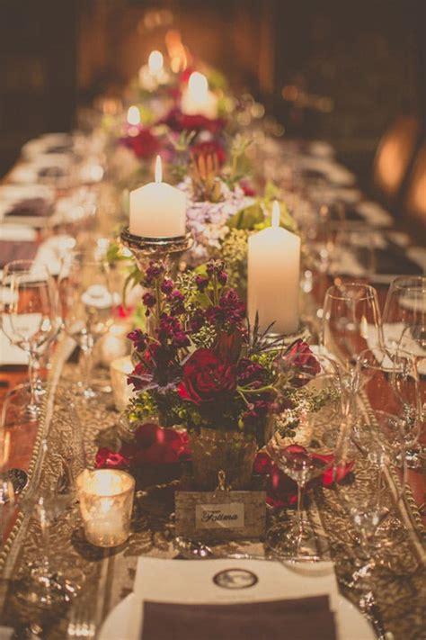 25 Oh So Festive Christmas Wedding Ideas   Brit   Co