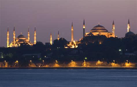 Interior Column Designs sultanahmet the heart of historic istanbul art