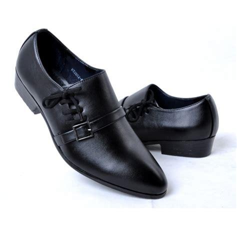 Sepatu Kerja Formal Simple Dan Gaya Pria Fyufi Anubis 2 jual sepatu formal pria