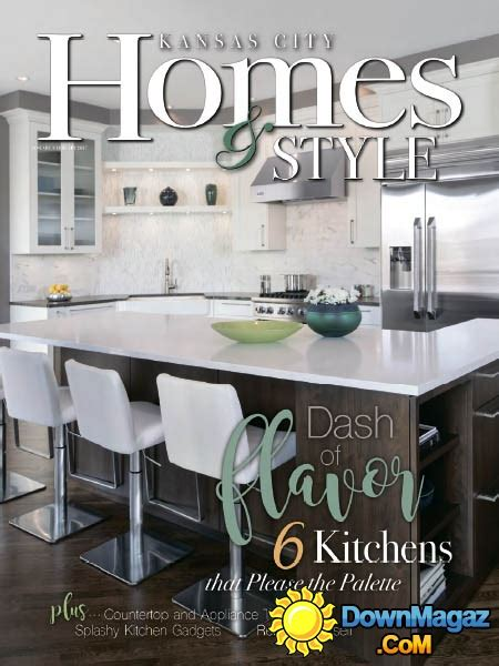 kansas city home design magazine kansas city homes style 01 02 2017 187 download pdf
