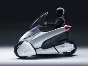 Future Honda Electric Vehicles Honda 3r C Concept Future Car