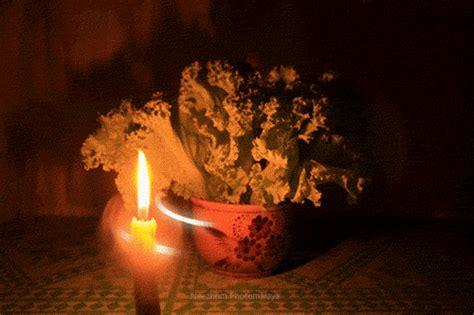Terbang Pesta Modern Lilin Api cinemagraph gambar gambar bergerak oleh neezhom photomalaya unikversiti