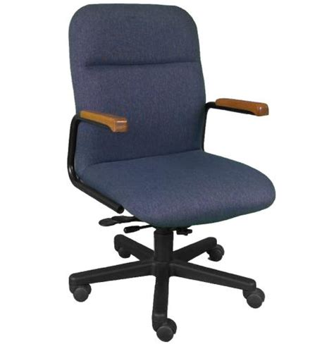 Back Comfort Chairs by Kansas Correctional Industries