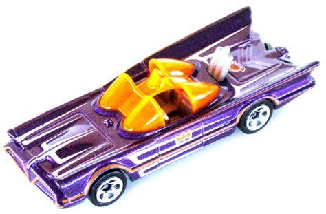 Hotwheels Bat Mobil Merah sibeloy march 2013