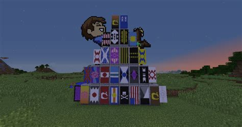 how to design your banner in game of thrones ascent minecraft banners by oneyoungdrawer on deviantart