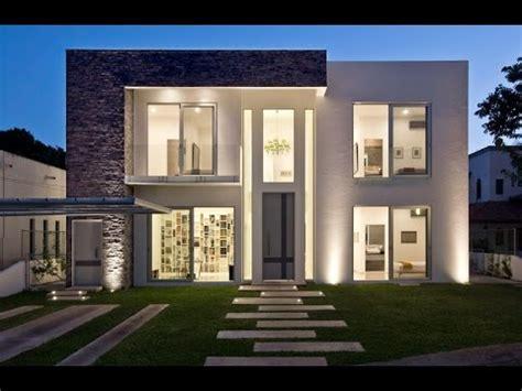 imagenes de obras minimalistas fachadas de casas minimalistas youtube