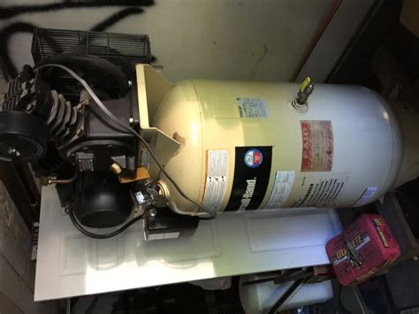 ingersoll rand industrial air compressor portland 97225 sw portland 1000 tools items
