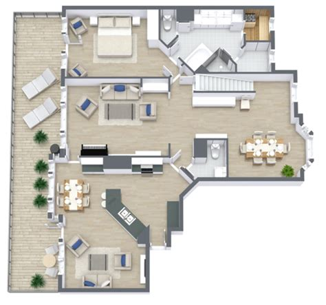 roomsketcher fast and floor plans from