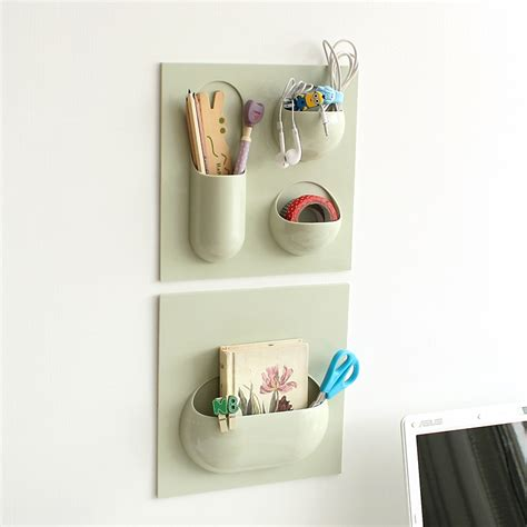 multifunctional plastic bathroom shelf adhesive decorative