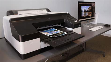 Printer Epson 4900 Inkjet inkjet printing digital media center
