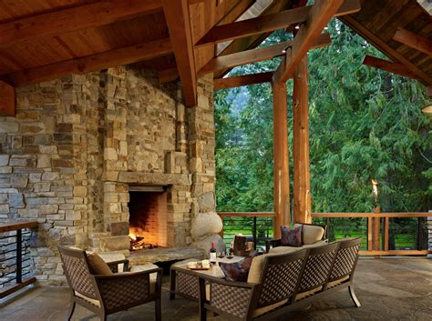 design your patio 15 amazing rustic deck designs that will enhance your