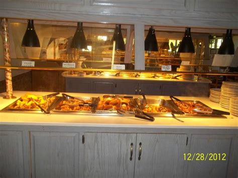The Deliciuos Food On The Bar Picture Of Jim S Buffet Buffet And Grill