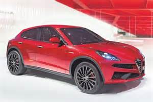 Alfa Romeo Suv Price Alfa Romeo Suv Jpg