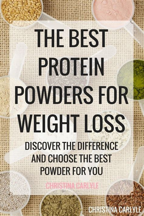 x weight loss powder 25 best ideas about protein powder for on