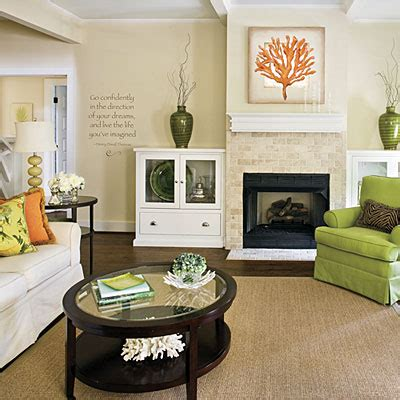 southern living room ideas design ideas for living rooms and dining rooms southern