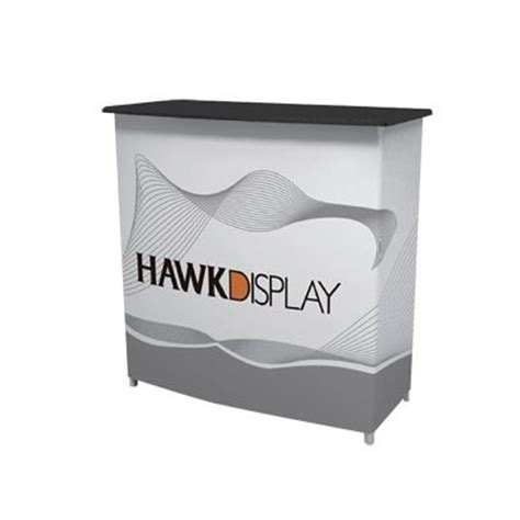 17 Best Images About Trade Show Counters On Pinterest Portable Reception Desk