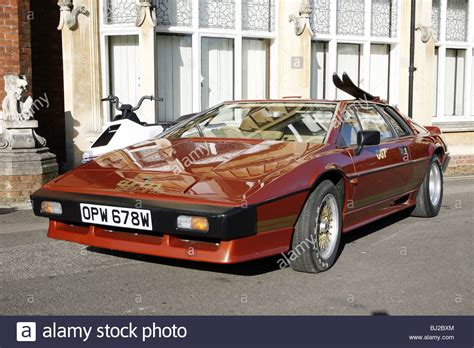 lotus bond lotus esprit turbo from the bond for your