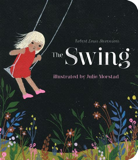 the swing review of the day the swing by robert louis stevenson