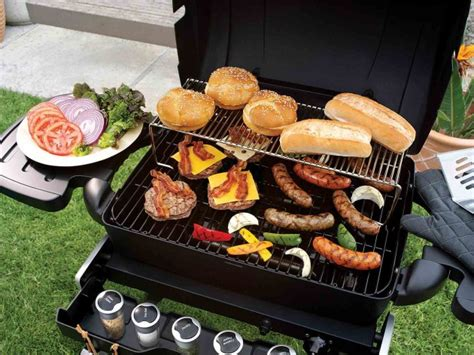celebrate with a backyard bbq