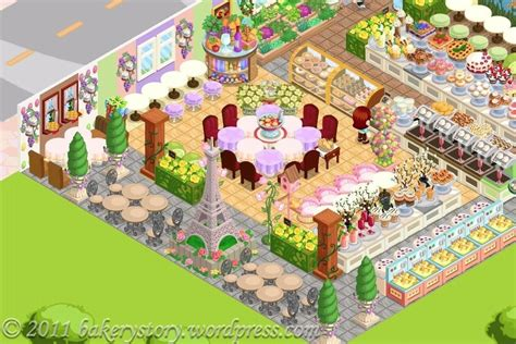 themes in bakery story bakery story hall of fame bakery story designs page 3