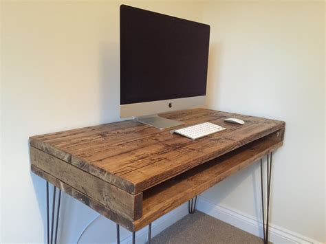 small solid wood desk unfinished wood desk solid pine desk desk design ideas