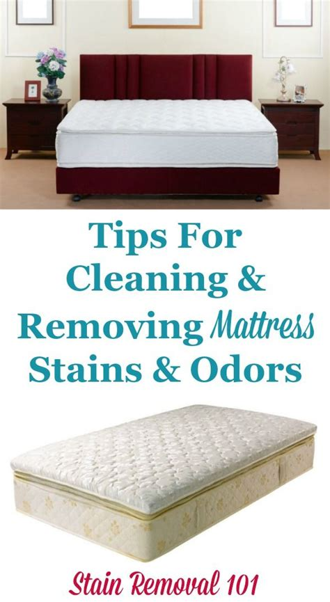 Clean Mold From Mattress by 1000 Ideas About Mattress Stains On Clean