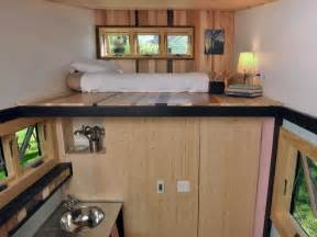 Tiny House Bedroom Live A Big Life In A Tiny House On Wheels