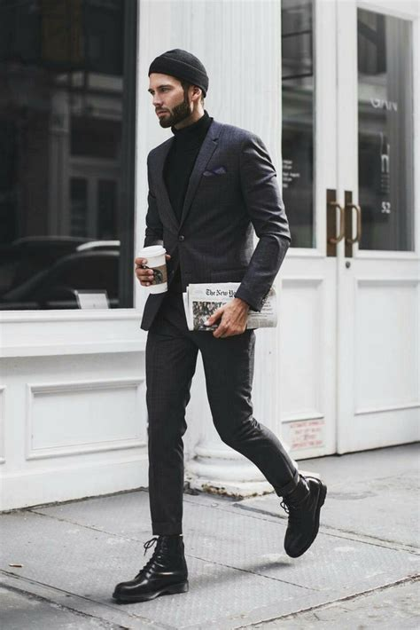 17 best ideas about all black on black