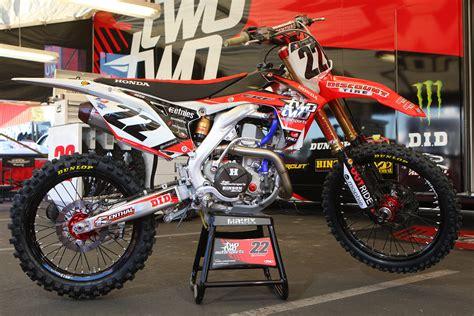 honda motocross racing racing caf 232 supercross racing motorcycles 450 class 2013