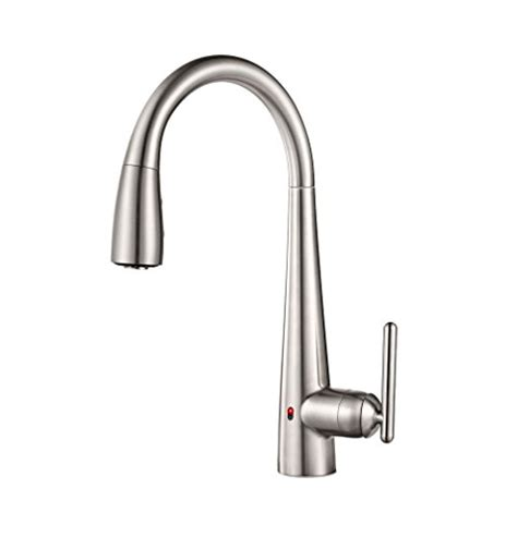 best touchless kitchen faucets reviews buying guide 2018