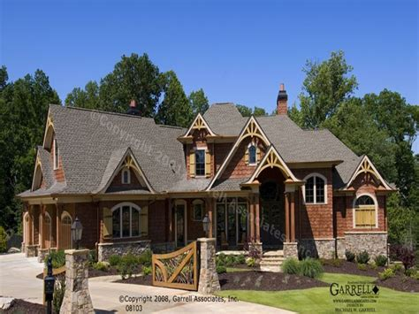 craftsman mountain home plans mountain craftsman style house plans best craftsman house