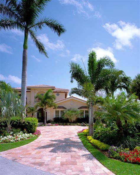 idea home design miami intercoastal luxury home landscape pool