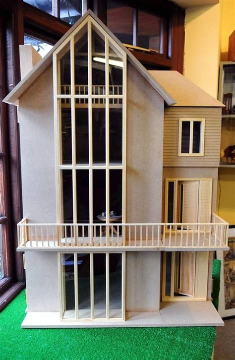 dollhouse view 377 best modern miniatures images on doll