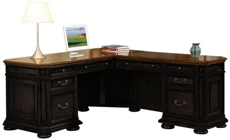 riverside allegro l desk and return riverside furniture allegro rs l shape desk with return