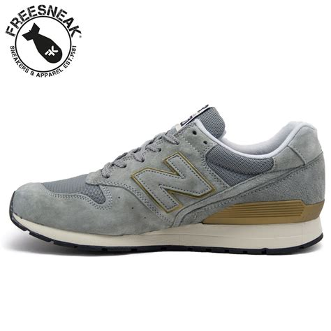 gold new balance sneakers new balance 996 grey gold mrl996ha sneakers shoes