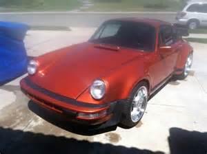 Chevrolet Porsche Bangshift This 1977 Porsche 911 Chevrolet V8