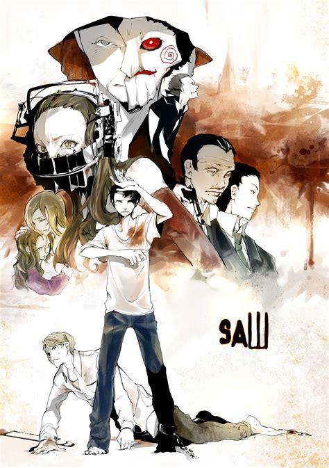 anime the movie saw movie zerochan anime image board