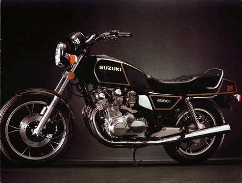 Suzuki Gs1100l Suzuki Gs1100 Gallery