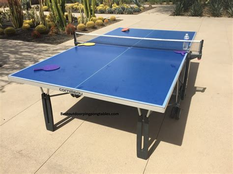 best outdoor ping pong table outdoor ping pong tables