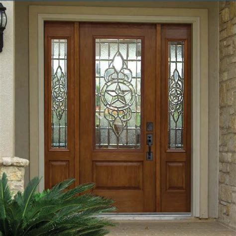 Attractive Front Doors Frugal Living And More