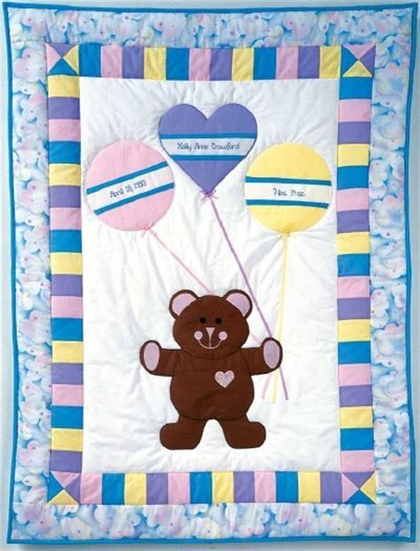 Another Word For Patchwork - baby quilt patterns just another weblog